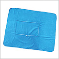 2 in 1 Travel Pillow Blanket