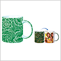 Ceramic Mugs 03 (Magic Mug) - Ceramic Mugs 03 (Magic Mug)